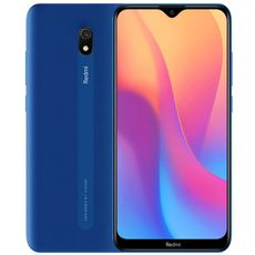 Xiaomi Redmi 8A (Global) 32Gb+2Gb Dual LTE Blue