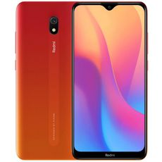 Xiaomi Redmi 8A (Global) 32Gb+2Gb Dual LTE Red