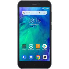 Xiaomi Redmi Go 8Gb+1Gb Dual LTE Black (Global) - Цифрус