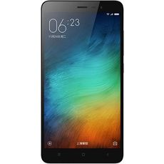 Xiaomi Redmi Note 3 32Gb+3Gb Dual LTE Black