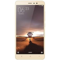 Xiaomi Redmi Note 3 32Gb+3Gb Dual LTE Gold