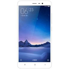 Xiaomi Redmi Note 3 32Gb+3Gb Dual LTE White