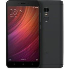 Xiaomi Redmi Note 4 16Gb+2Gb Dual LTE Black