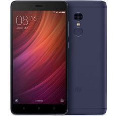Xiaomi Redmi Note 4 16Gb+2Gb Dual LTE Blue