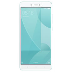 Xiaomi Redmi Note 4X 16Gb+3Gb Dual LTE Green