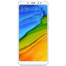 Xiaomi Redmi Note 5 64Gb+4Gb (Global) Dual LTE Blue - Цифрус