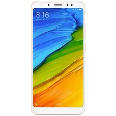 Xiaomi Redmi Note 5 64Gb+4Gb (Global) Dual LTE Gold - Цифрус
