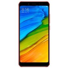 Xiaomi Redmi Note 5 64Gb+4Gb Dual LTE Red (Global) - Цифрус