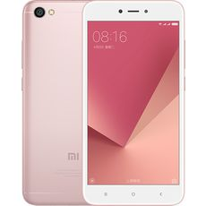 Xiaomi Redmi Note 5A 16Gb+2Gb Dual LTE Rose - Цифрус