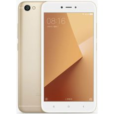 Xiaomi Redmi Note 5A 64Gb+4Gb Dual LTE Gold - Цифрус