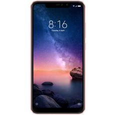 Xiaomi Redmi Note 6 Pro 64Gb+4Gb Dual LTE Rose (Global) - Цифрус