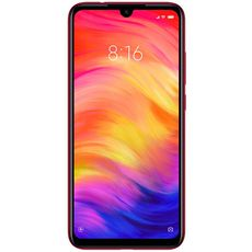 Xiaomi Redmi Note 7 64Gb+6Gb Dual LTE Red