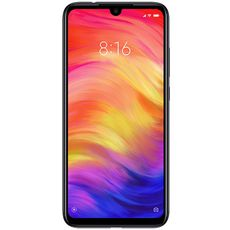Xiaomi Redmi Note 7 Pro 64Gb+4Gb Dual LTE Black (Global)