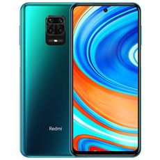 Xiaomi Redmi Note 9S 64Gb+4Gb Blue (РСТ)