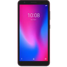 ZTE Blade A3 (2020) 32Gb+1Gb Dual LTE Red (РСТ)