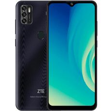 ZTE Blade A7s (2020) 64Gb+3Gb Dual 4G Black (РСТ)