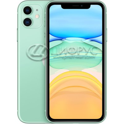 Apple iPhone 11 64Gb Green (A2111) - Цифрус