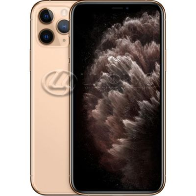 Apple iPhone 11 Pro 512Gb Gold (A2215) - Цифрус
