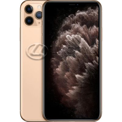 Apple iPhone 11 Pro Max 512Gb Gold (A2161) - Цифрус