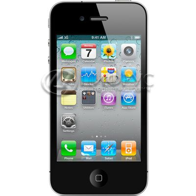 Apple iPhone 4 16Gb - Цифрус