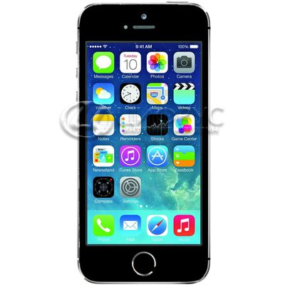 Apple iPhone 5S (A1530) 16Gb LTE Space Gray - Цифрус