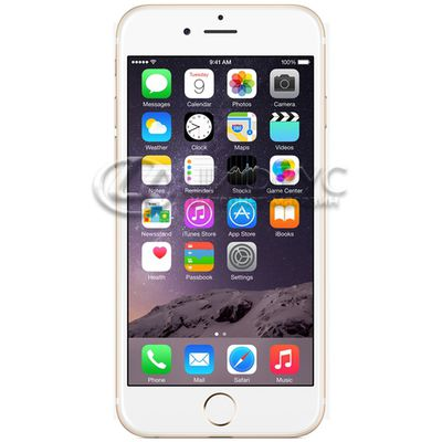 Apple iPhone 6 16Gb Gold - Цифрус