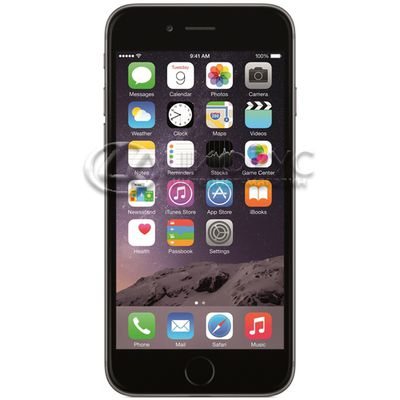Apple iPhone 6 (A1586) 16Gb LTE Space Gray - Цифрус