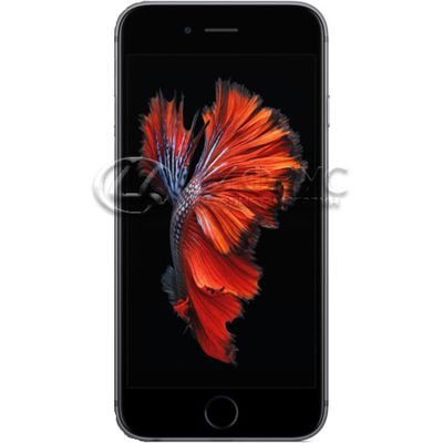 Apple iPhone 6S (A1688) 64Gb LTE Space Gray - Цифрус
