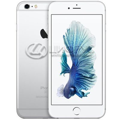 Apple iPhone 6S (A1688) 32Gb LTE Silver - Цифрус