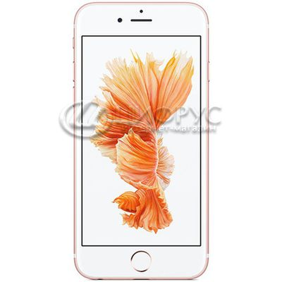 Apple iPhone 6S Plus (A1687) 128Gb LTE Rose Gold - Цифрус