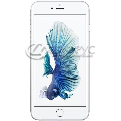 Apple iPhone 6S Plus (A1687) 128Gb LTE Silver - Цифрус