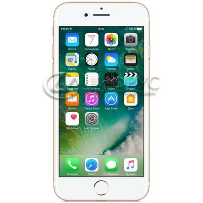 Apple iPhone 7 (A1778) 128Gb LTE Gold - Цифрус