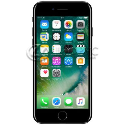 Apple iPhone 7 (A1778) 128Gb LTE Jet Black - Цифрус