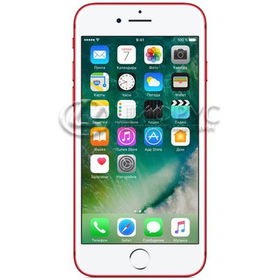 Apple iPhone 7 (A1778) 128Gb LTE Red - Цифрус