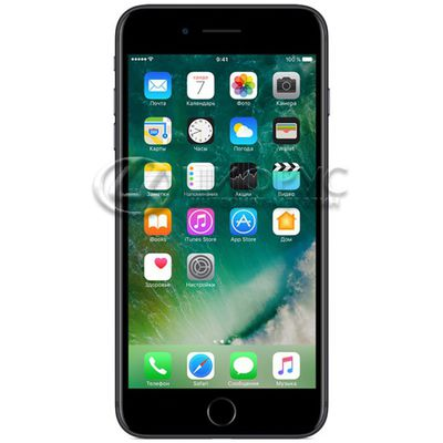 Apple iPhone 7 Plus (A1784) 128Gb LTE Black - Цифрус