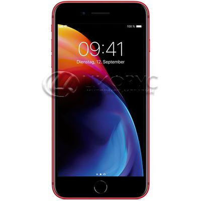 Apple iPhone 8 Plus 256Gb LTE Red - Цифрус