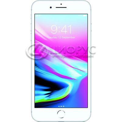 Apple iPhone 8 Plus 64Gb LTE Silver - Цифрус