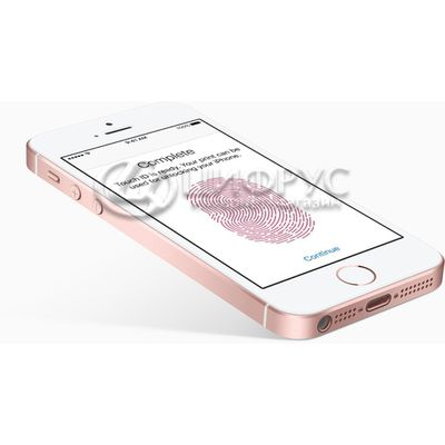 Apple iPhone SE (A1723) 32Gb LTE Rose Gold - Цифрус