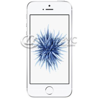 Apple iPhone SE (A1723) 128Gb LTE Silver - Цифрус