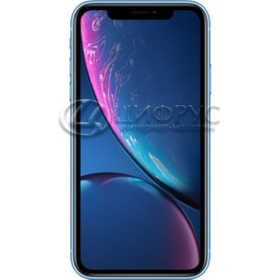 Apple iPhone XR 64Gb (PCT) Blue - Цифрус