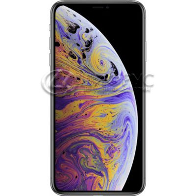 Apple iPhone XS Max 256Gb (A2101) Silver - Цифрус