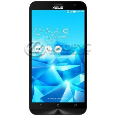 Asus Zenfone 2 Deluxe ZE551ML 64Gb+4Gb Dual LTE White - Цифрус