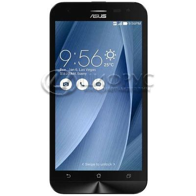 Asus Zenfone 2 Laser ZE500KL 16Gb+2Gb Dual LTE Silver - Цифрус