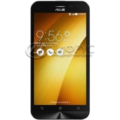 Asus Zenfone 2 Laser ZE601KL 32Gb+3Gb Dual LTE Gold - Цифрус