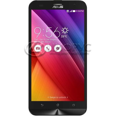 Asus Zenfone 2 Laser ZE500KL 16Gb+2Gb Dual LTE Red - Цифрус