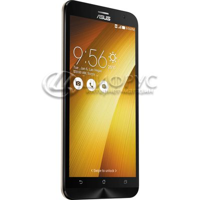 Asus Zenfone 2 ZE551ML 64Gb+4Gb Dual LTE Gold - Цифрус