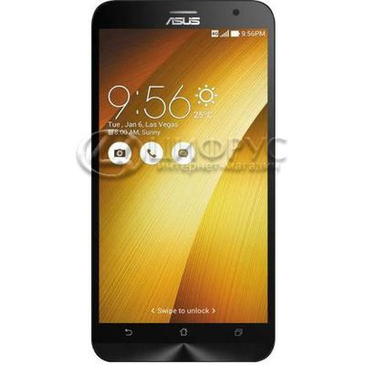 Asus Zenfone 2 ZE551ML 32Gb+4Gb Dual LTE Gold - Цифрус