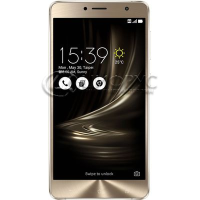 Asus Zenfone 3 Deluxe ZS550KL 64Gb+4Gb Dual LTE Gold - Цифрус