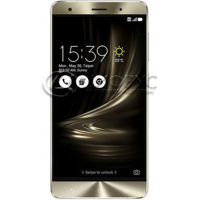 Asus Zenfone 3 Deluxe ZS570KL 32Gb+4Gb Dual LTE Silver - Цифрус