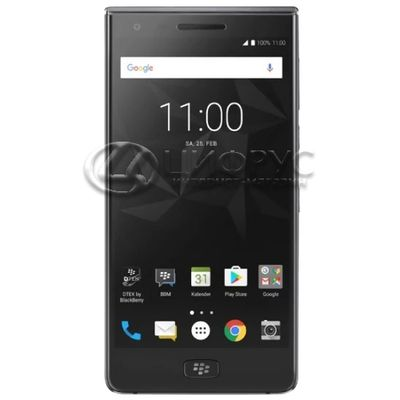 Blackberry Motion BBD100-6 32Gb Dual LTE Black - Цифрус